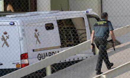 UnionGC solicita que la vigilancia en centros penitenciarios sea efectuada por personal en reserva