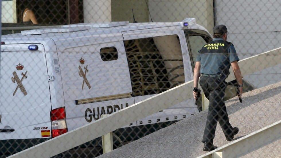UniónGC pide reconocimiento a Agentes destinados en prisiones