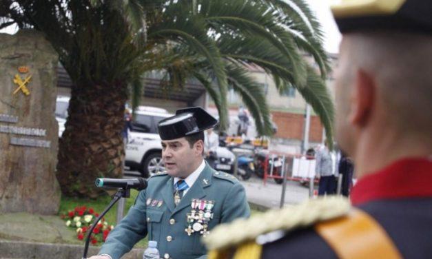 Puerta carga contra UniónGC el día del Pilar