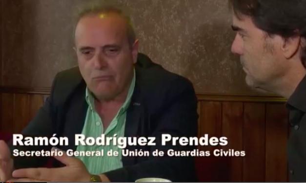 Entrevista a Ramon Rodriguez Prendes: Nos sentimos traicionados