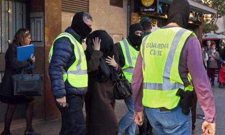 UnionGC condena el atentado de #Barcelona y solicita que se declare la alerta 5 antiterrorista