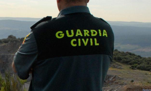 UnionGC alerta de la falta de efectivos en Soria