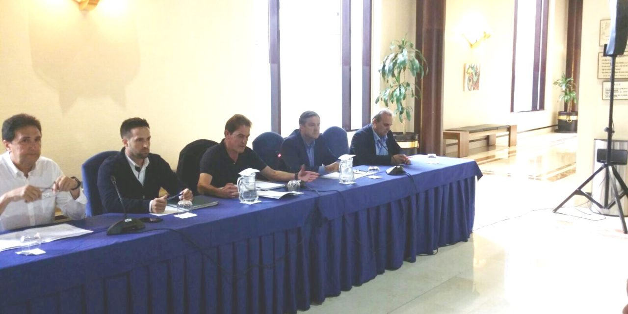 UnionGC pide reformar la Ley de FF. y CC. de Seguridad para combatir el terrorismo