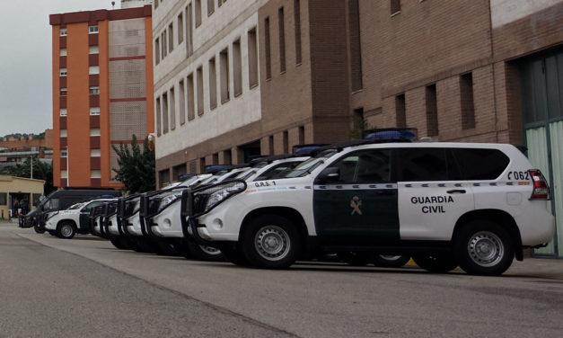 UnionGC denuncia los scraches en Cataluña y pone sus servicios jurídicos a disposición de los Guardias Civiles