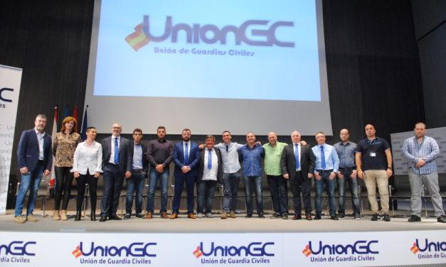 Acto fin de campaña de UnionGC ¡Vota UnionGC!