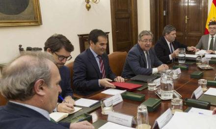 Asociaciones de Guardias Civiles y Sindicatos  plantan cara al Ministerio del Interior
