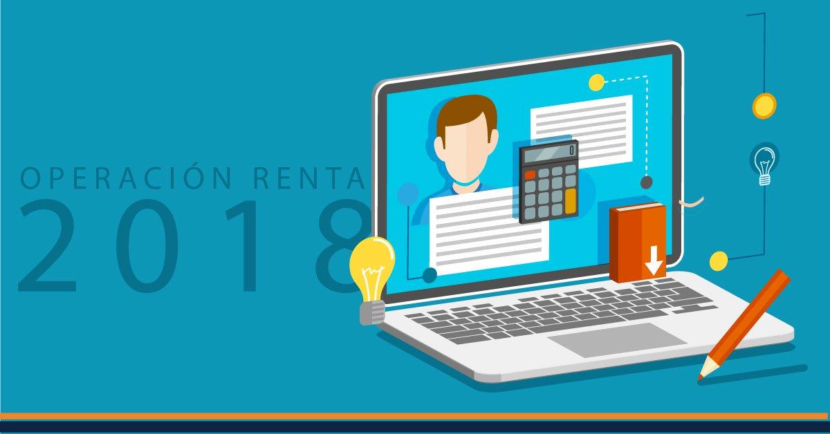 Oferta de UnionGC para la realización de la declaración de la renta 2018
