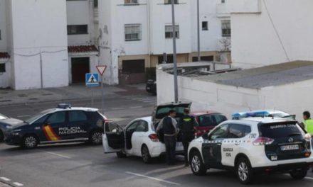 UnionGC, condena la brutal agresión a nueve Guardias Civiles en Algeciras.