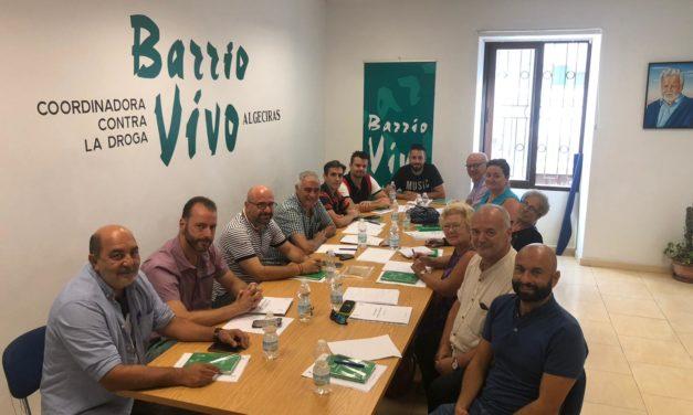 UnionGC lucha por la seguridad en el campo de Gibraltar y solicita material y efectivos