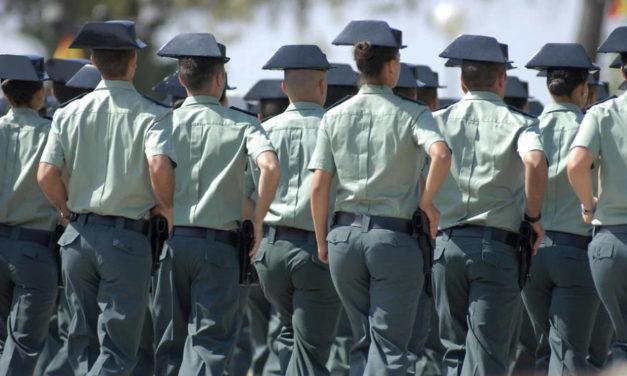 ¿Quieres impartir clases en la Academia de Guardias de Baeza?