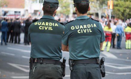 Entrevista al Scr. Gral de UnionGC en Huelva
