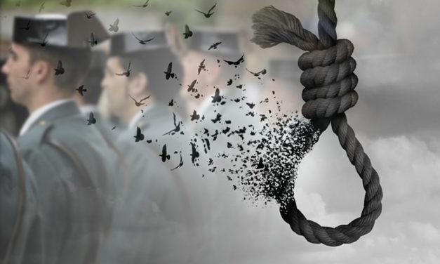 Conferencia sobre el suicidio