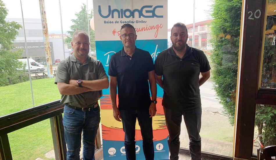 UnionGC crea la Federación de Suboficiales