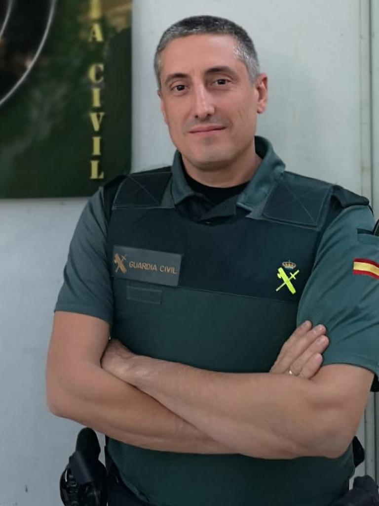 Jorge Cagigas Montero