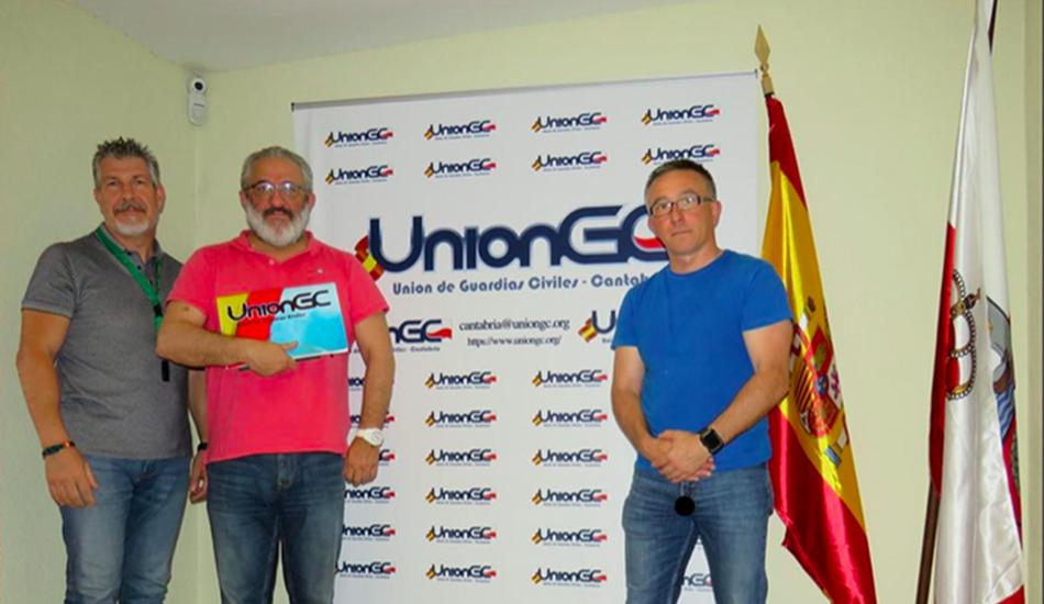 Congreso de UnionGC en Cantabria