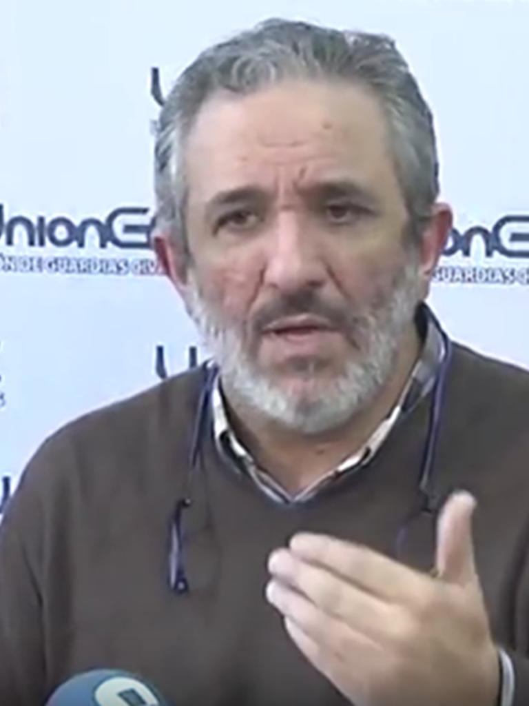 Francisco javier Nodar Rodríguez
