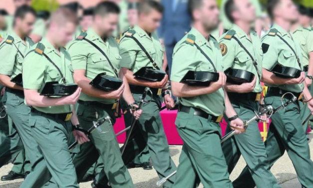 UNIONGC DENUNCIA QUE LA DGGC ASCIENDE A LOS SUBOFICIALES CON NOCTURNIDAD Y ALEVOSÍA