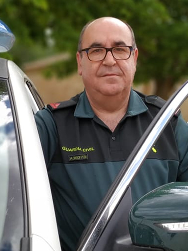 Miguel Ángel Prieto Acebo