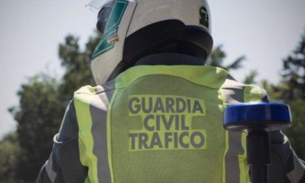 UniónGC defiende el trabajo de los Agentes de Tráfico tras el corte total de la A67