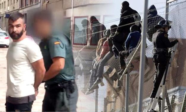 UnionGC apoya a los Guardias Civiles agredidos en Asturias y en Ceuta