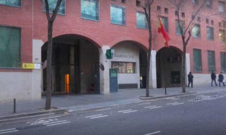 UnionGC  habla sobre la situación de Cataluña