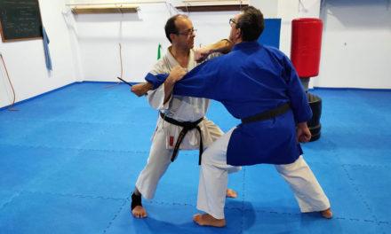 UnionGC desarrolla un curso de defensa personal en Asturias.