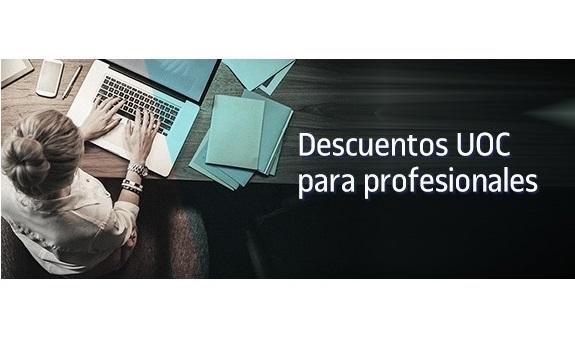 Organizamos con la UOC una sesión informativa online sobre estudios universitarios ¡Inscríbete!