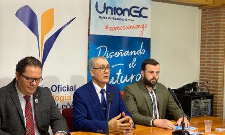 UnionGC inicia una campaña contra el suicidio en la Guardia Civil