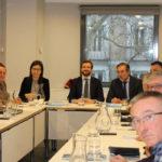 UnionGC se reúne con el Partido Popular