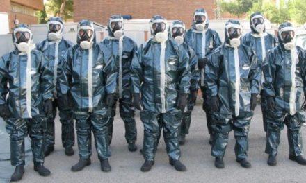 UnionGC solicita medios contra el coronavirus