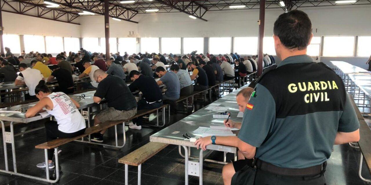 UnionGC solicita a la DGGC se reanuden los permisos para realizar examenes