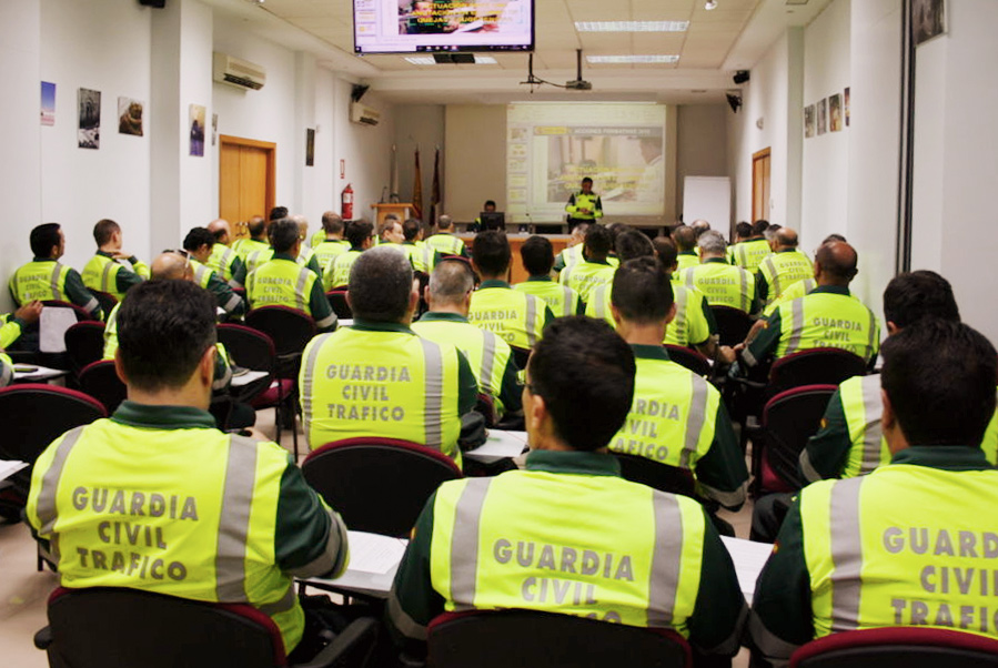 Union de Guardias Civiles | Asociación Profesional Representativa de la Guardia  Civil