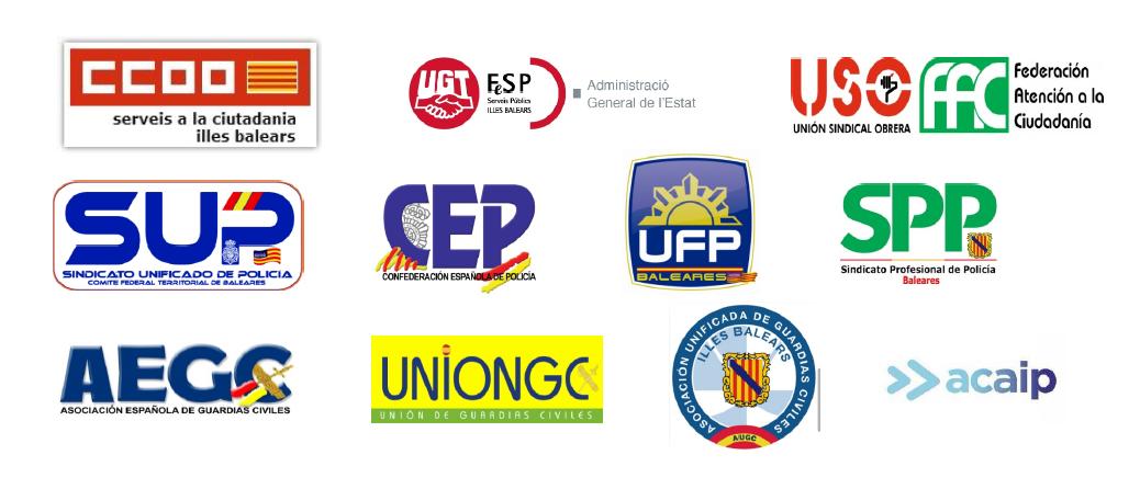 UnionGC: Actuamos por todos, no por imagen