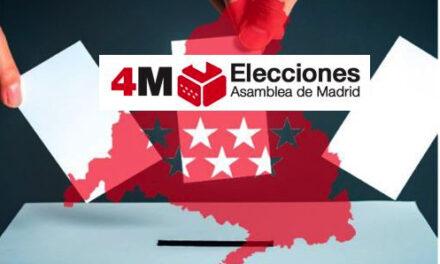 Información sobre permiso retribuido procesos electorales