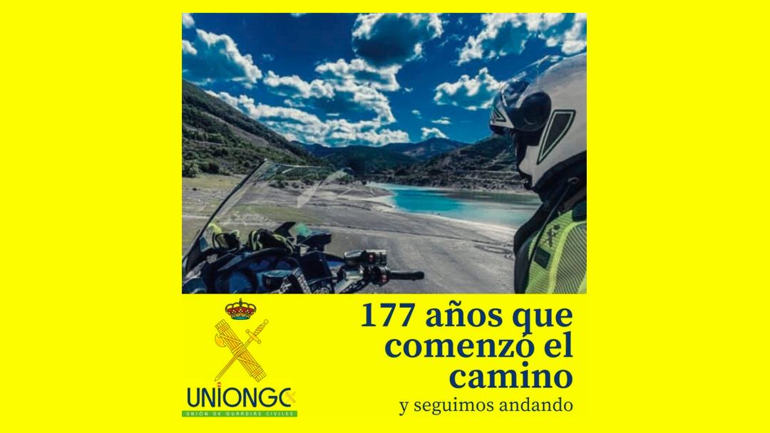 177 años de camino… y seguimos andando – UnionGC