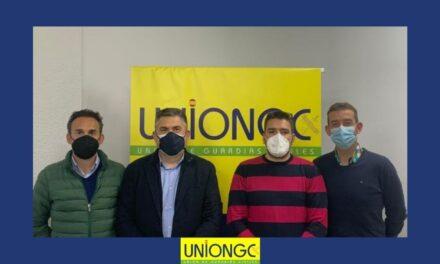 Nueva ejecutiva regional en Castilla y León de UnionGC