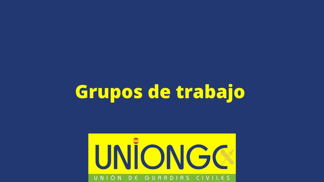 RESUMEN GT OG. DE NORMAS DE RÉGIMEN INTERIOR EN CENTROS DOCENTES, OG. DE LOS ÓRGANOS EDUCACIÓN FÍSICA Y DEPORTES, ALTA COMPETICIÓN Y DE LA OG. DEL PROCEDIMIENTO PARA LAS INSCRIPCIONES EN EL CATÁLOGO DE LA GUARDIA CIVIL