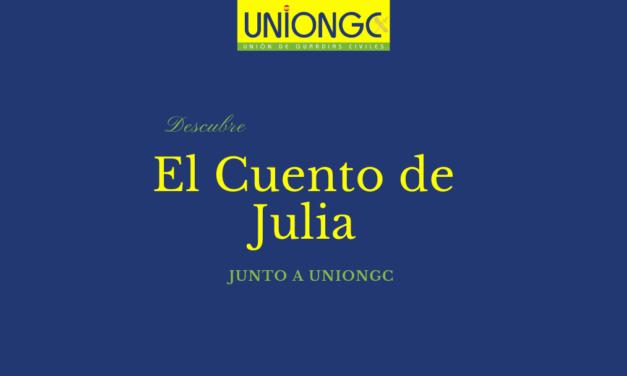 El Cuento de Julia