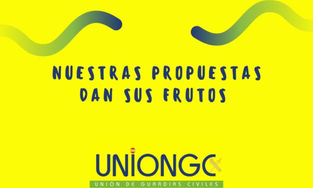 UnionGC por la memoria de los impulsores de las asociaciones profesionales