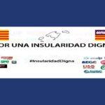 Insularidad Digna: por una mejora de las condiciones laborales