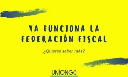 Ya en funcionamiento la Federación Fiscal de UnionGC