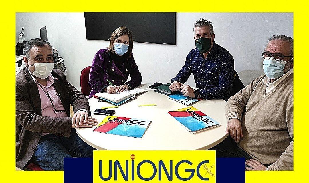 La labor didáctica de UnionGC, cala en un PRC receptivo.
