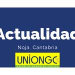 UnionGC se personará contra los 18 detenidos de Noja