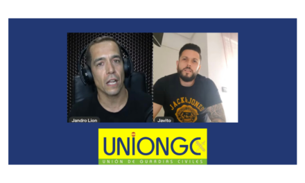 UnionGC informando a la sociedad