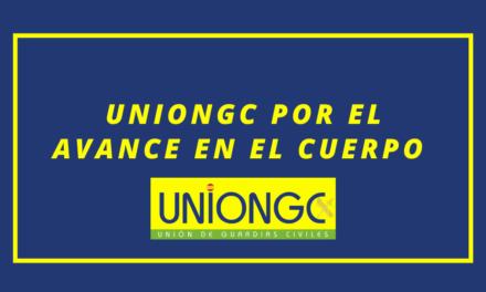 UnionGC Asturias apoya el avance
