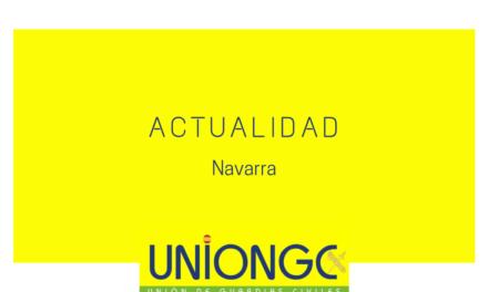 Navarra y el Estado acordarán transmitir tráfico en exclusividad a la Policía Foral