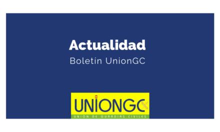 Boletín Noticias UnionGC