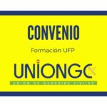UnionGC y UFP colaboran para que como afiliado puedas acceder a los cursos