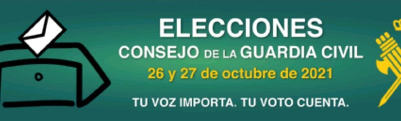 Elecciones al Consejo 2021